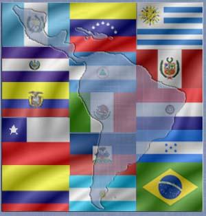 Latinoamericanisti del mondo unitevi