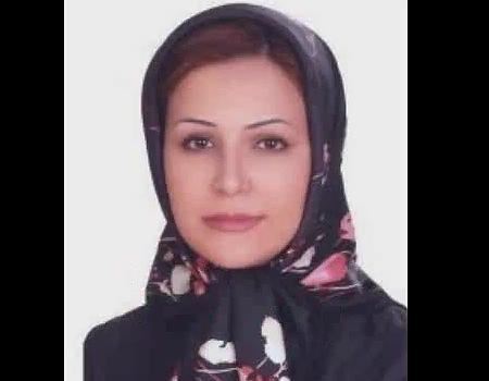 Neda Soltan cuyo cuerpo ensangrentado se ha convertido en el s�mbolo de la resistencia iran�.