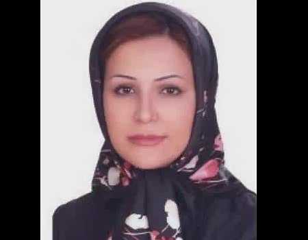 Neda Soltan cuyo cuerpo ensangrentado se ha convertido en el símbolo de la resistencia iraní.