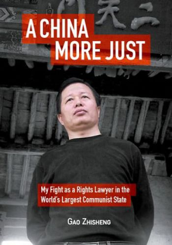 Una China m�s justa- el abogado Gao Zhisheng