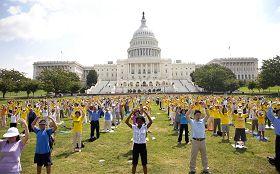 Miles de practicantes de Falun Dafa se reunirán en Washington DC esta semana