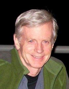 David Kilgour estuvo nominado al premio Nobel de la Paz 2010. Abogado canadiense de derechos humanos (Foto: Cortesía David Kilgour)
