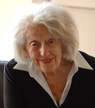 Truda rosenberg, Unmasqued, historias de sus experiencias durante el Holocausto (Foto: Benita Baker)