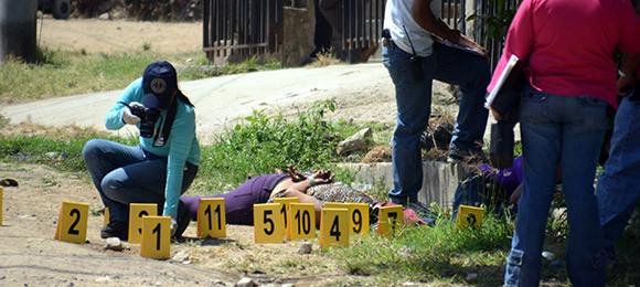 En Honduras se registra la mayor cantidad de feminicidios en el mundo. (Foto: La Tribuna)