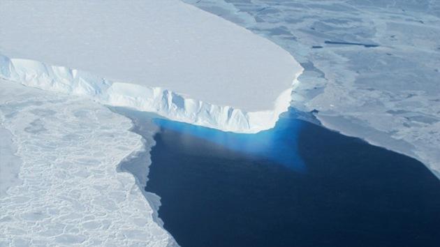 Nuevo estudio advierte que los glaciares se derriten a un ritmo preocupante. (Foto: NASA)