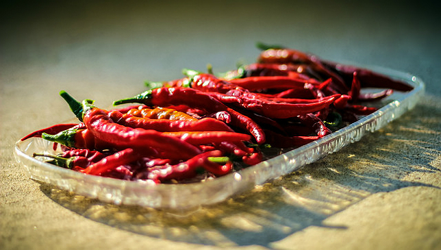 daily-cayenne-pepper-harvestchris-potako-via-flickr1