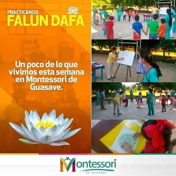 Montessori Guasave